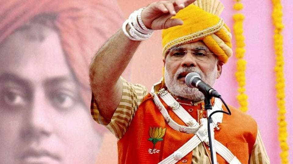 PM Narendra Modi and Swami Vivekananda's photos are mandatory in Madhya Pradesh schools and colleges.