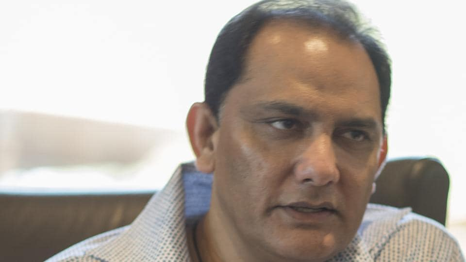 Former India cricket team captain Mohammed Azharuddin, whose nomination for the post of president at the Hyderabad Cricket Association was rejected, has approached the High Court  of Hyderabad
