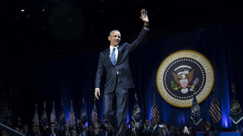 Obama,Obama's farewell address,President Obama
