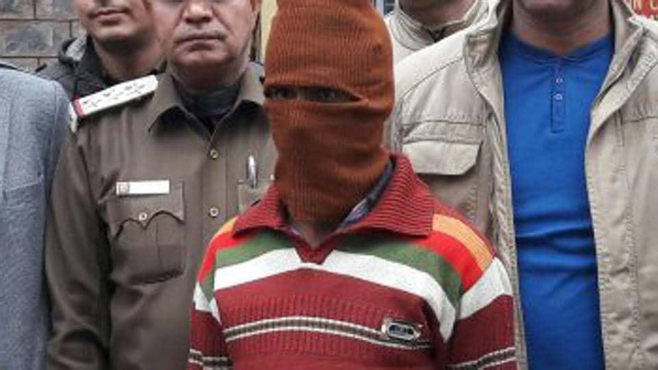 Delhi rapist
