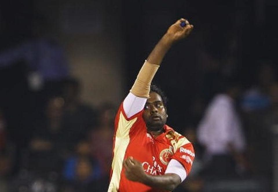 Sriram Sridharan has played eight ODIs for the India cricket team and has played in the IPLfor Royal Challengers Bangalore. He will be the spin consultant for the Australia cricket team in the upcoming Test series in India.