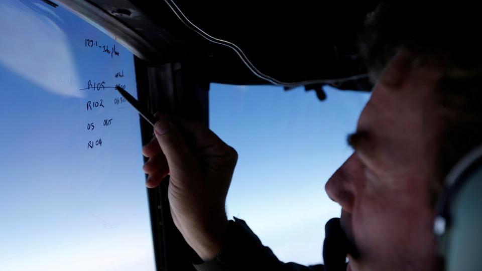 MH370,Malaysia,MH370 Search