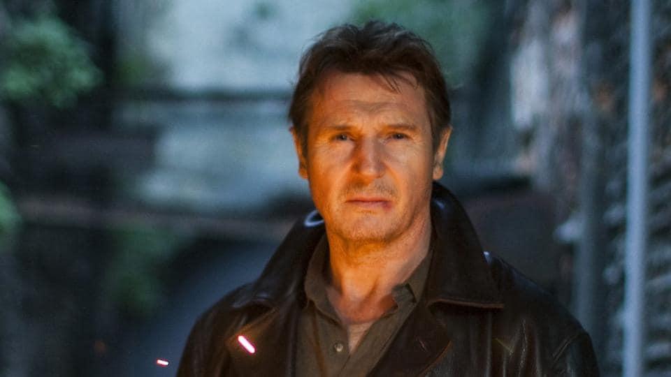 Liam Neeson,Hollywood,Taken