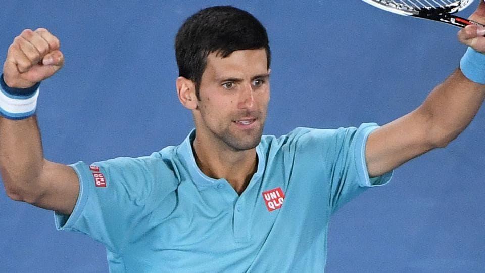 Australian Open,Novak Djokovic,Serena Williams