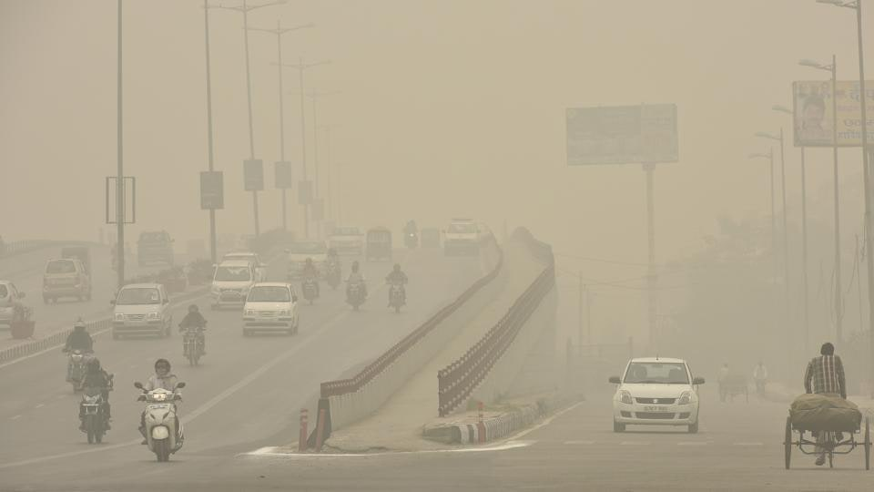 The Centre on Friday notified the Graded Response Action Plan, which mandates that within 48-hours of the pollution levels hitting the 'severe' mark the odd-even road rationing policy will kick-in.