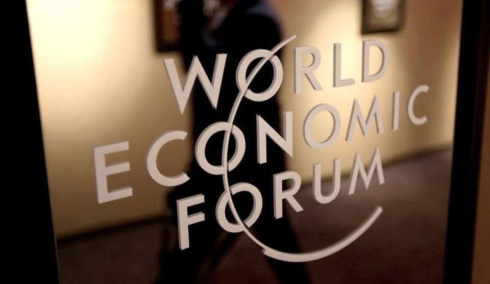 World Economic Forum's Annual Meeting began in Davos with a call for governments to be 'responsive and responsible'