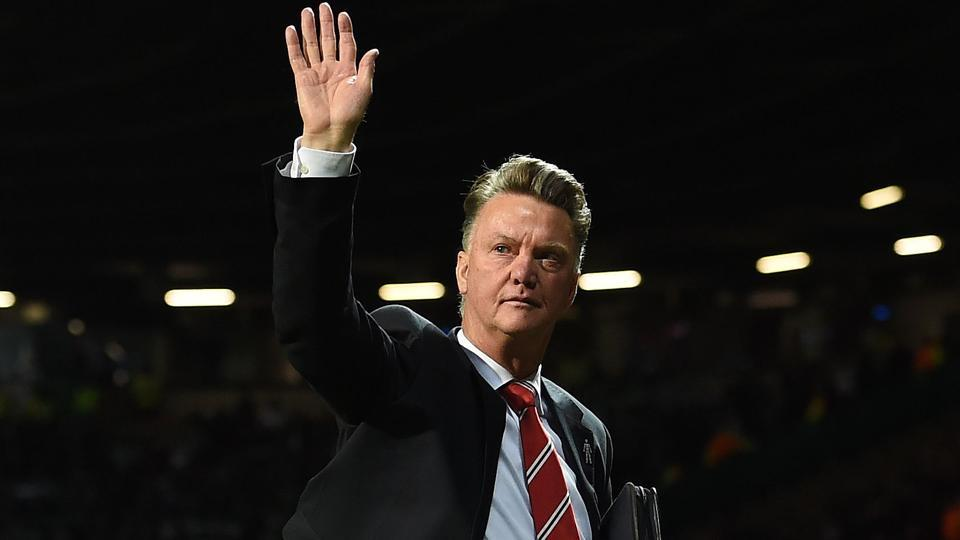 Former Manchester United and Netherlands manager Louis van Gaal has dismissed a report in Dutch media that he has retired from coaching.