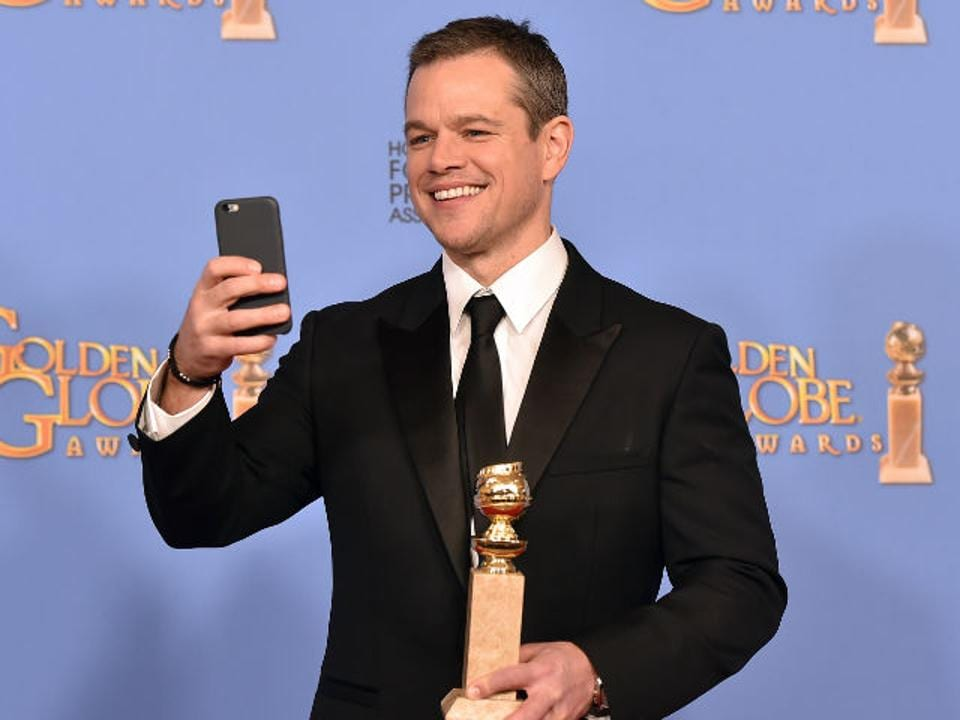Matt Damon Compares His Historical Fantasy The Great Wall To Game