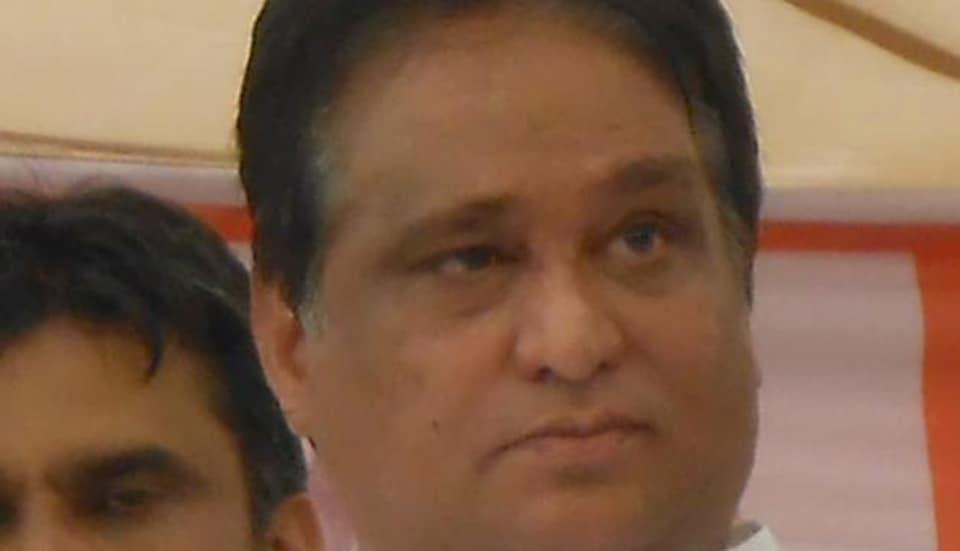 Shiv Lal Doda,Sunil Jakhar,Bhim Sain Tank