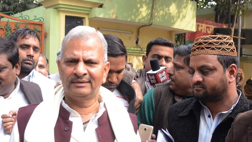 Naresh Uttam,Samajwadi Party,UP elections