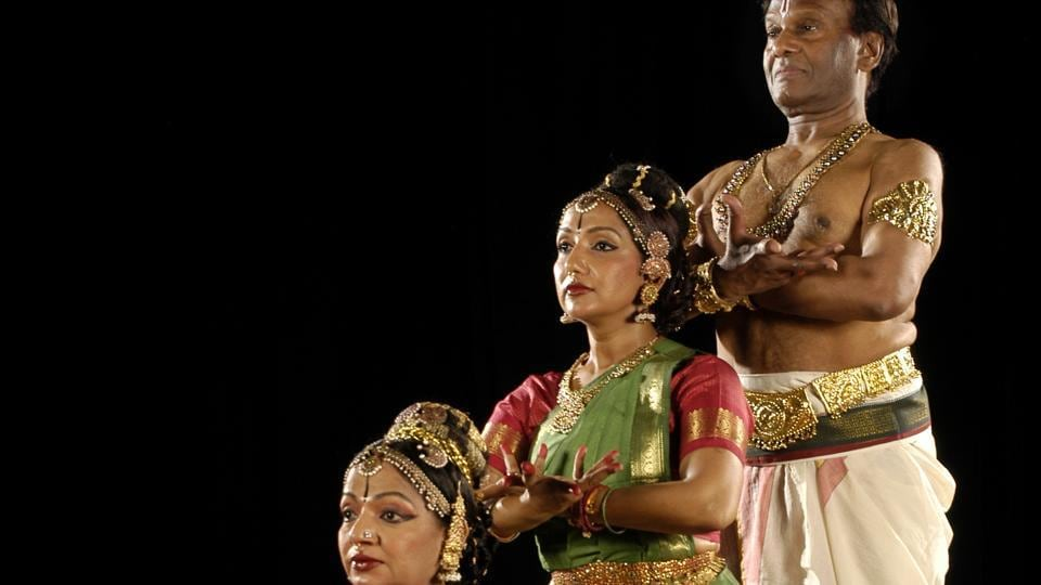 Raja Radha Reddy complete 50 years of being in the field of dance.