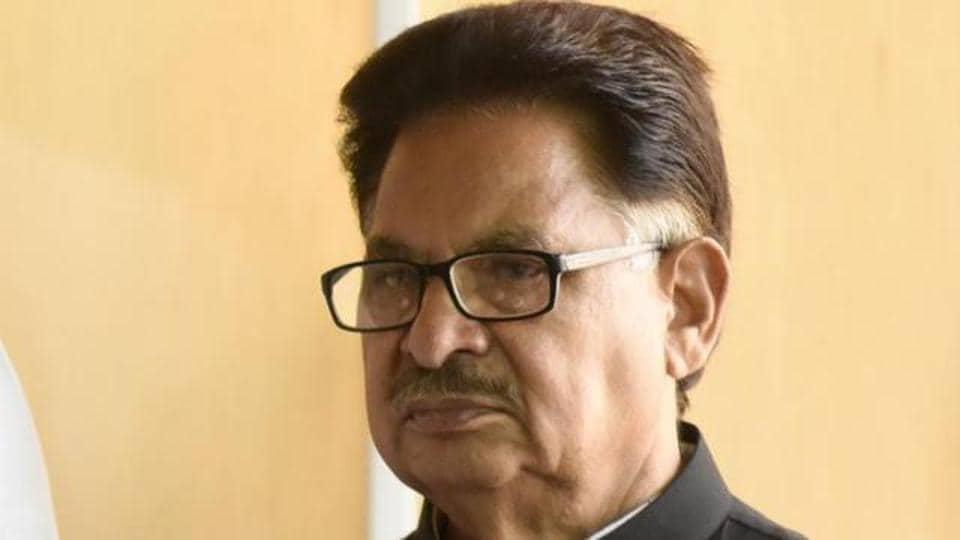 PL Punia,Bureaucrat-turned-politician,Congress leader