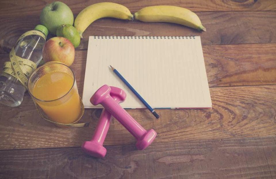 Weight Loss,Crash Dieting,Healthy Diet