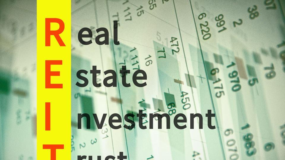 The formation of REITs will help in expansion of quality real estate in India.