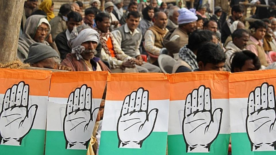 The Congress has prepared a list of 160 candidates though it is hoping to get 80-90 seats