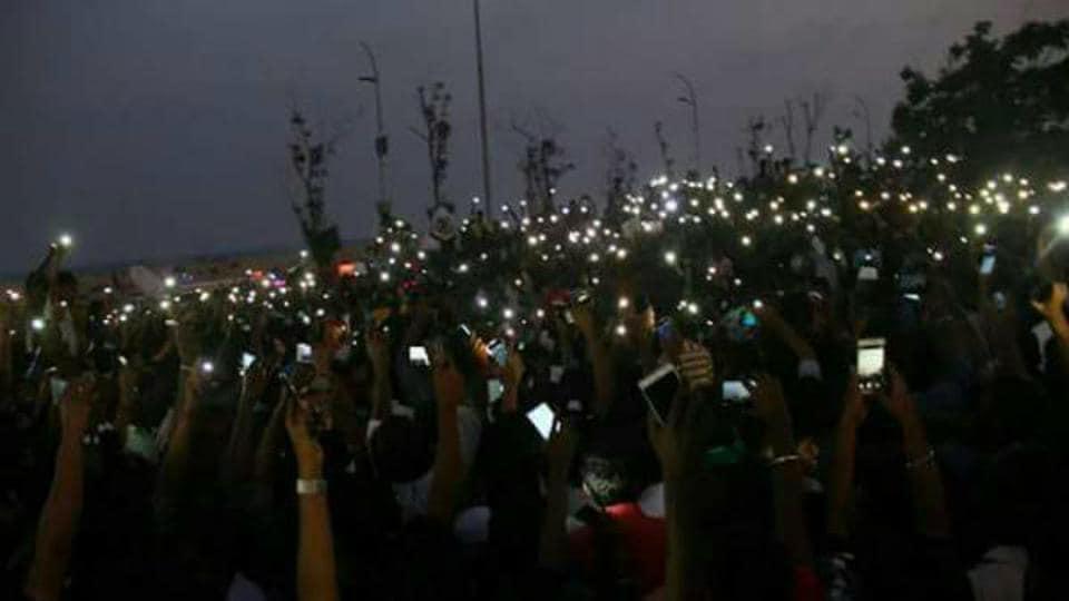 Jallikattu,Jallikattu protests,Chennai