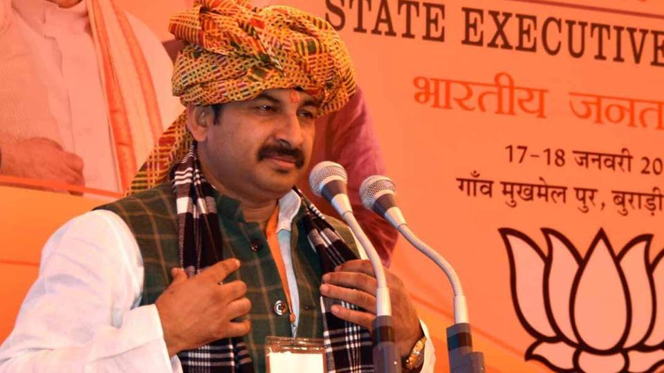 Delhi BJP president Manoj Tiwari rejigged his team, including several members to the executive committee of the party unit in Delhi.