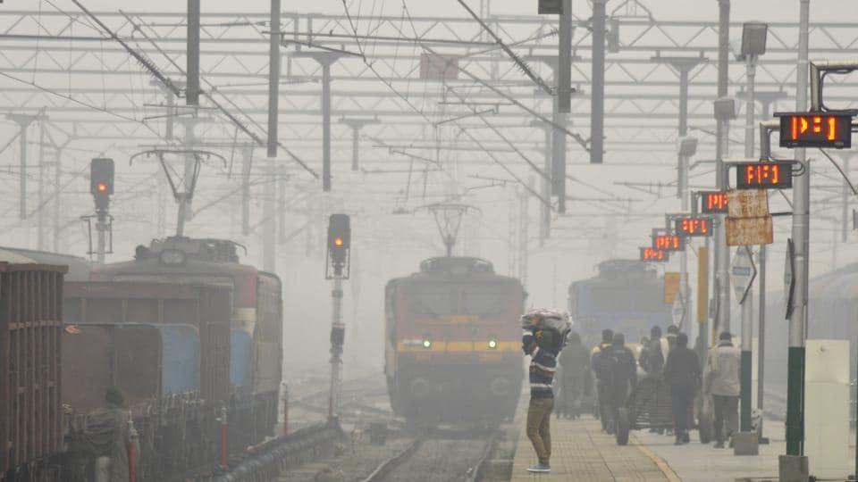 Chandigarh,weather,cold