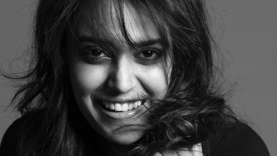Actor Swara Bhaskar says her nani's arms used to ache while combing her long hair.