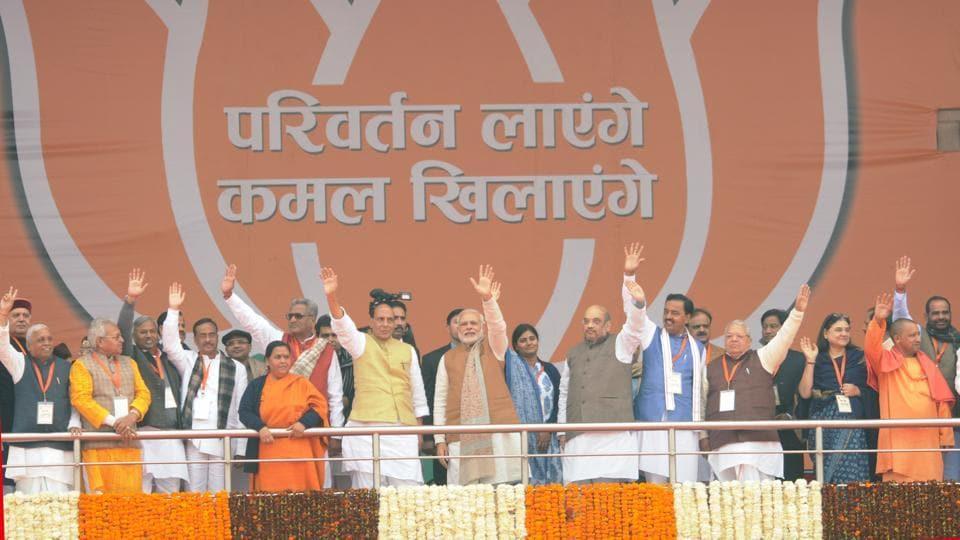 UP elections,Congress,BJP