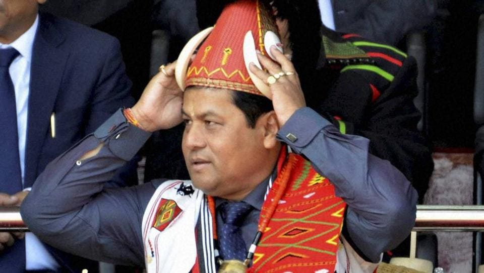 Assam chief minister Sarbananda Sonowal wanted to induct eight ministers into his cabinet—six from BJP, one each from AGP and BPF, but the two allies are seeking two each.