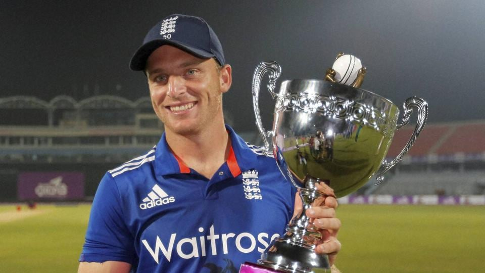 Jos Buttler, who represents Mumbai Indians, feels more England players should play the IPL to get the hang of subcontinent conditions.