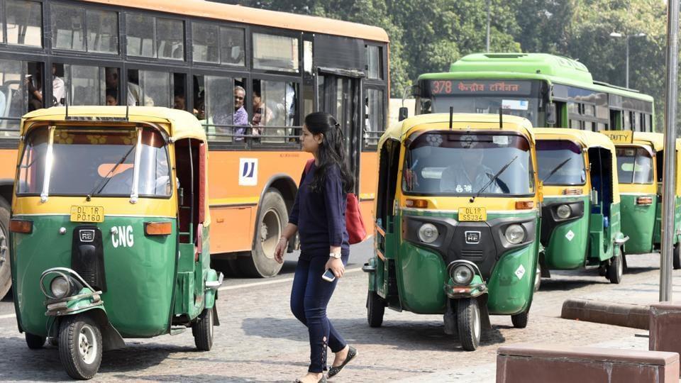 Delhi autorickshaw,Delhi auto permits,auto permit transport department