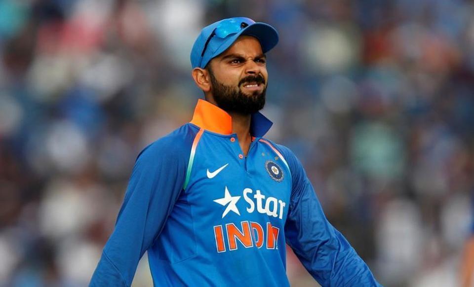 India vs England,Cuttack ODI,Virat Kohli