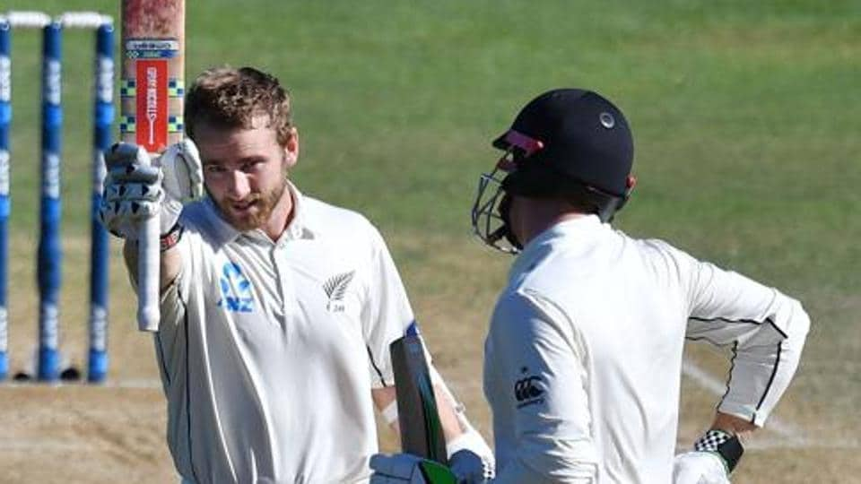 Kane Williamson's magnificent century allowed New Zealand to stage a magnificent comeback win in Wellington and they will be targeting a clean sweep in the Christchurch Test.