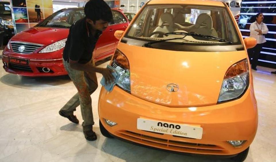 Ratan Tata,Tata Nano,Cyrus Mistry