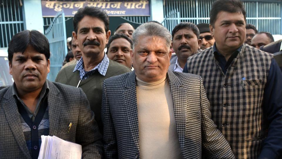 Bahujan Samaj Party,BSP,UP elections