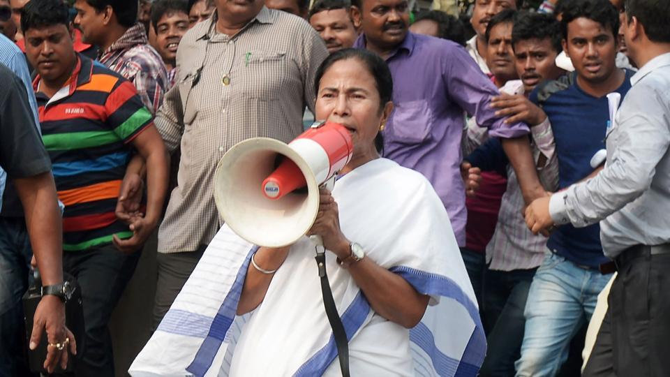 West Bengal chief minister and Trinamool Congress (TMC) leader Mamata Banerjee has repeatedly alleged that TMC Lok Sabha MPs Sudip Bandyopadhyay and Tapas Paul were arrested by CBI based due to 'vendetta politics' by the BJP-led government at the Centre.