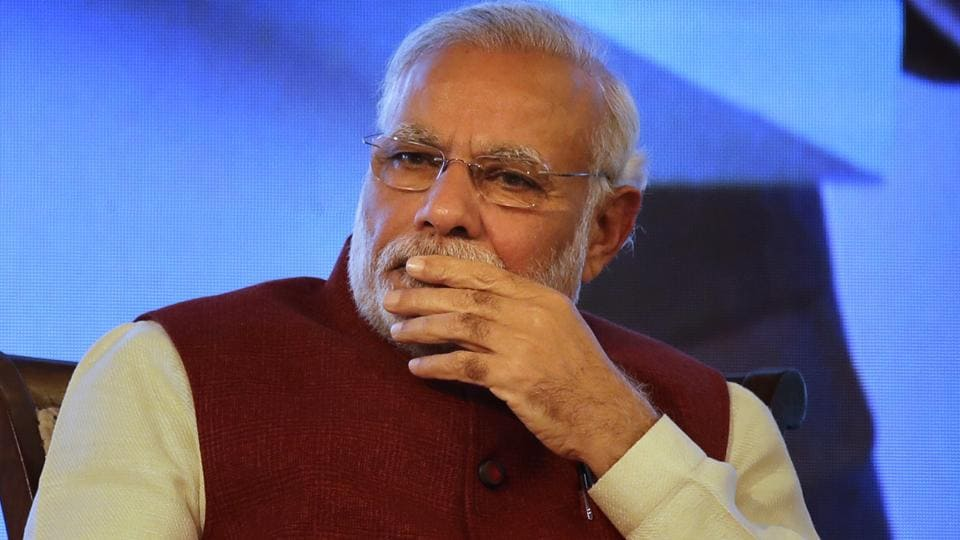 The Shiv Sena, an ally of the ruling BJP at the Centre, has been critical of the government ever since Prime Minister Narendra  Modi's November 8 announcement recalling 500 and 1000-rupee notes that sucked out 86% of the banknotes in circulation.