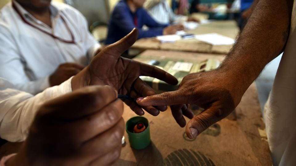 The municipal elections in Delhi are likely to be held in April.