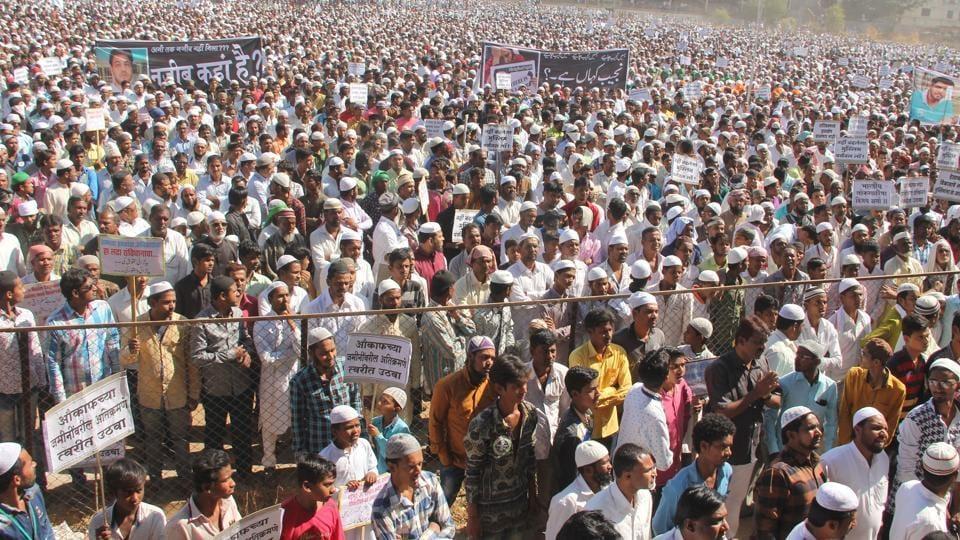Quota for Muslims,K Chandrasekhar Rao,Muslim Reservation Bill