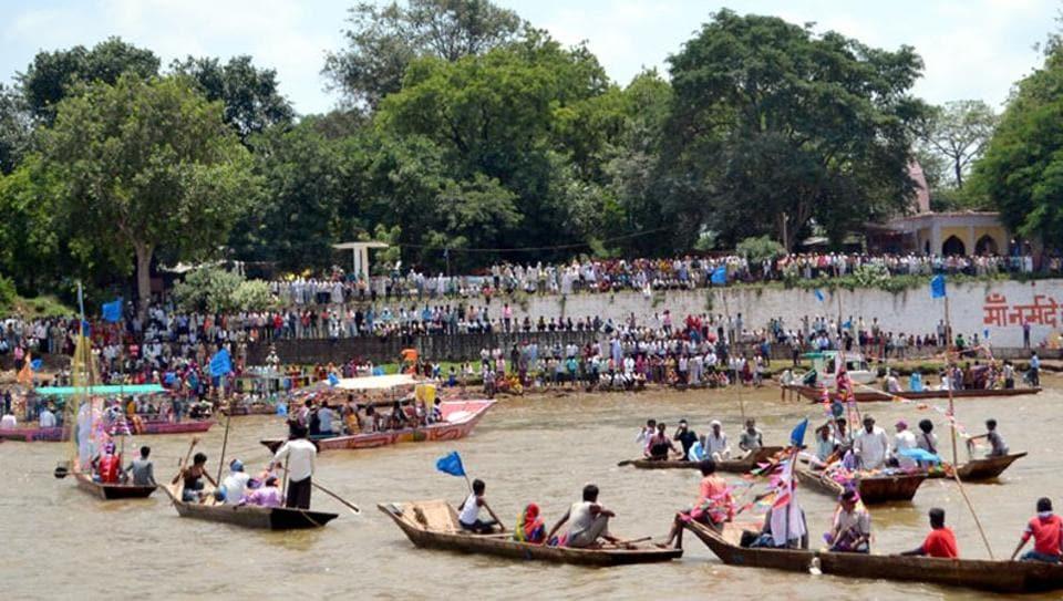Narmada Bachao Andolan,Narmada Dam,Supreme Court