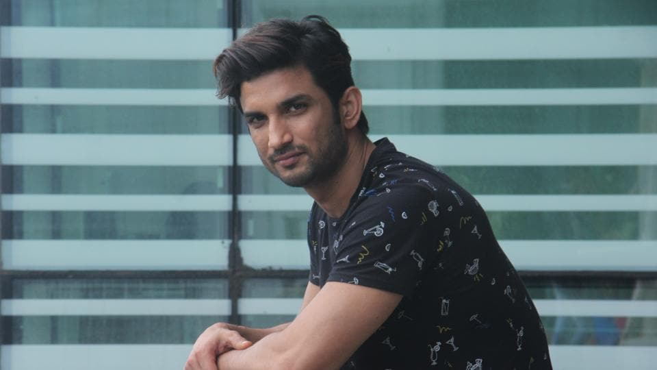 Actor Sushant Singh Rajput is learning how to fly a Boeing 737.