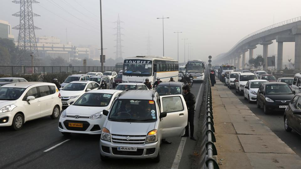 The Gurgaon authorities said that they have no knowledge about the development