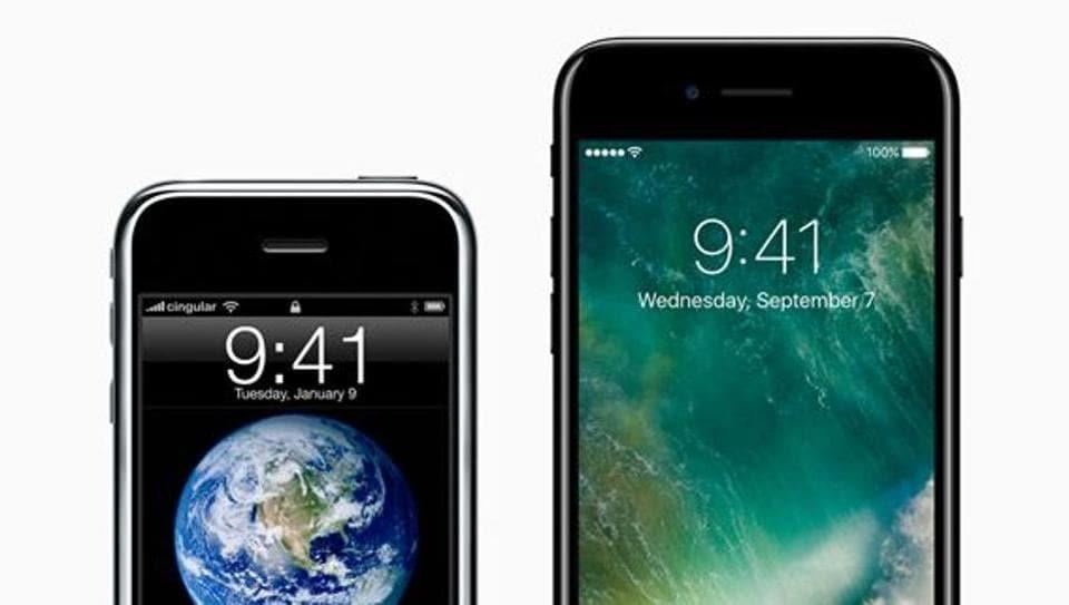 Apple,iPhone,iPhone 8