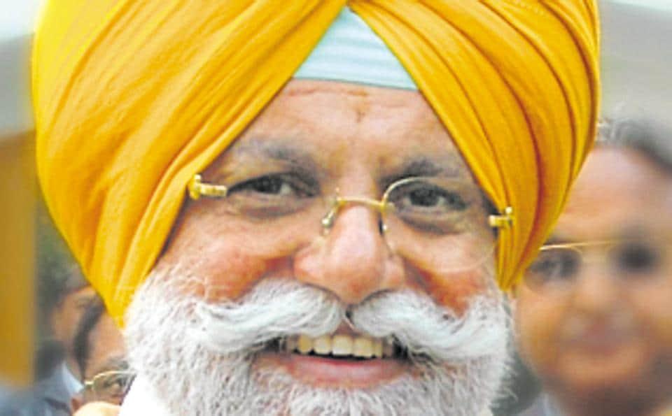 Rana Gurjit Singh,Shiv Lal Doda,Punjab Congress