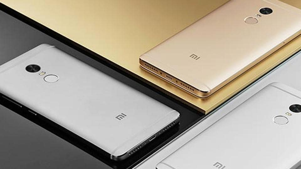 The Redmi Note 4 comes in two variants -- a 2GB RAM version at Rs 9,999 and the 3GB RAM version at Rs 10,999. Other details of the phone will be updated soon.