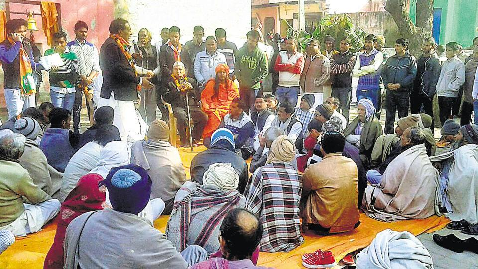 UP assembly elections,Bisada,Dadri