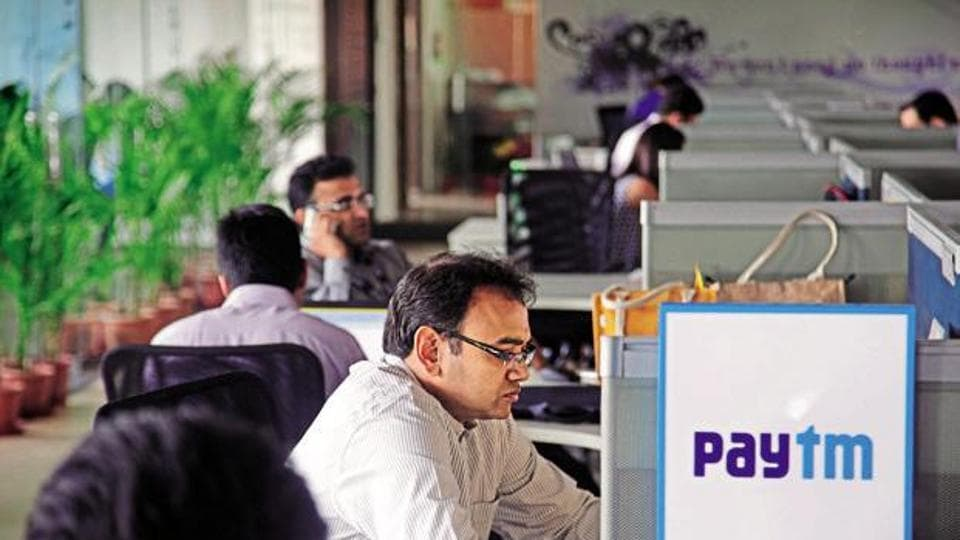 Buy Google Play recharge codes with Paytm | tech | news | Hindustan