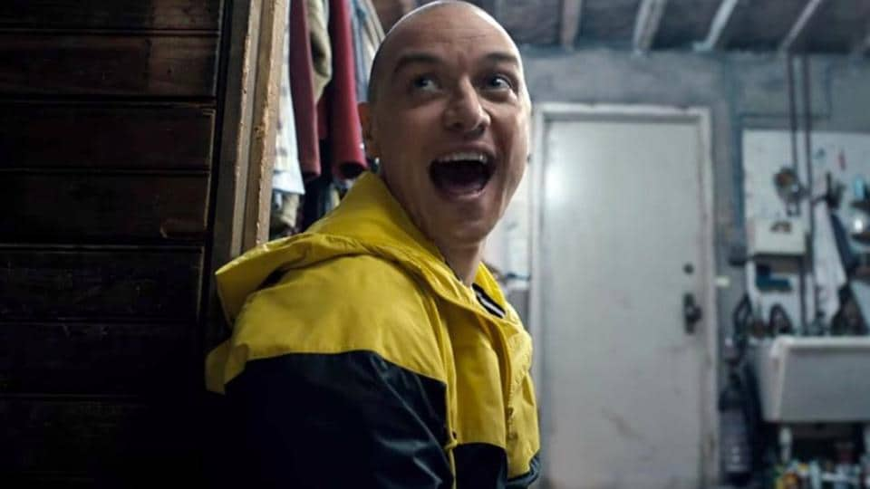 Split opens in Indian theatres in February.
