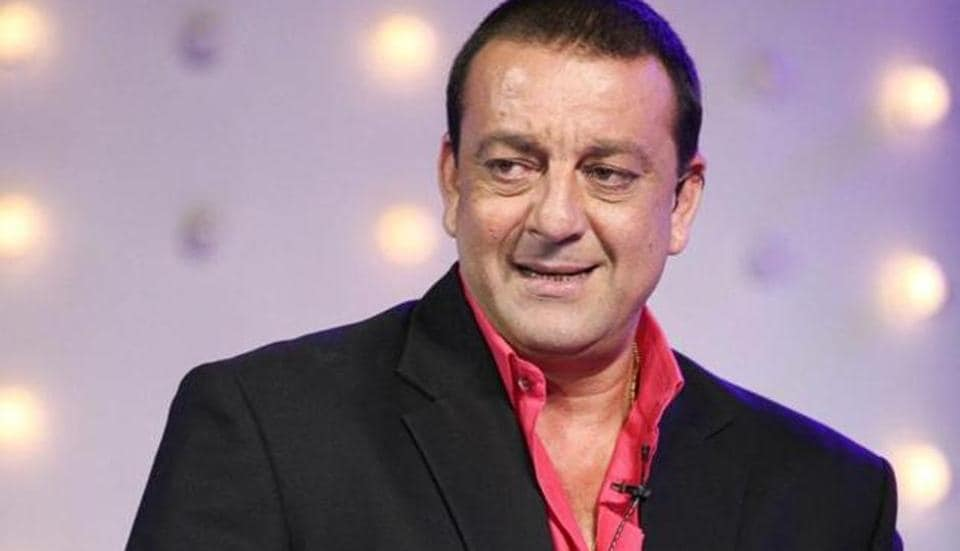 Sanjay Dutt appeared in the first season of Koffee With Karan.