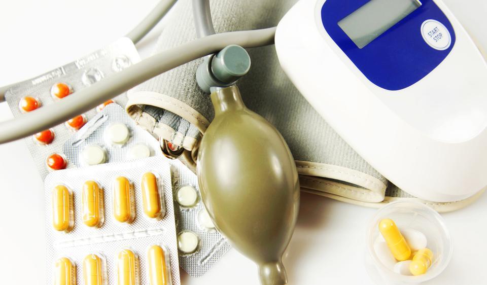 Hypertension,BP medicines,heart health