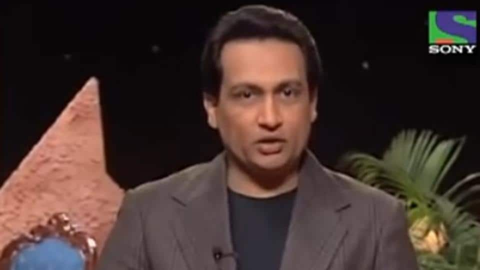 Shekhar Suman's chat show was a runaway hit due to his wit and comedy that the audiences loved.