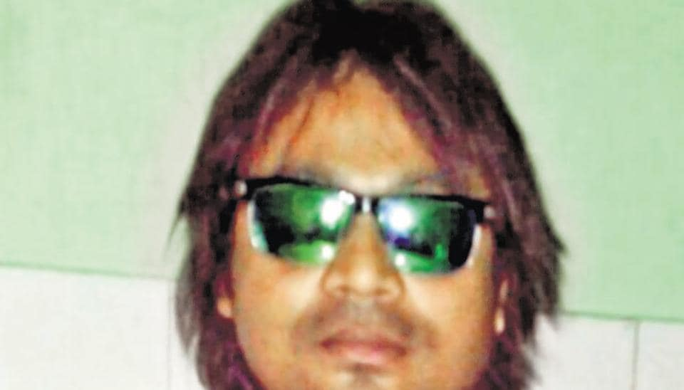 Md Kaif, main accused in journalist murder case