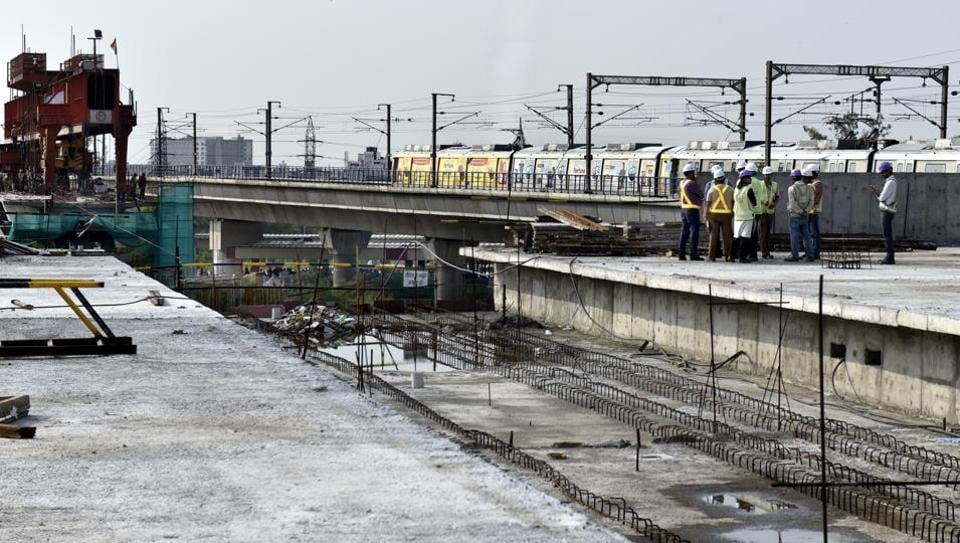 The opening of new Anand Vihar station will save travel time in Delhi, as it will also serve as an interchange point.