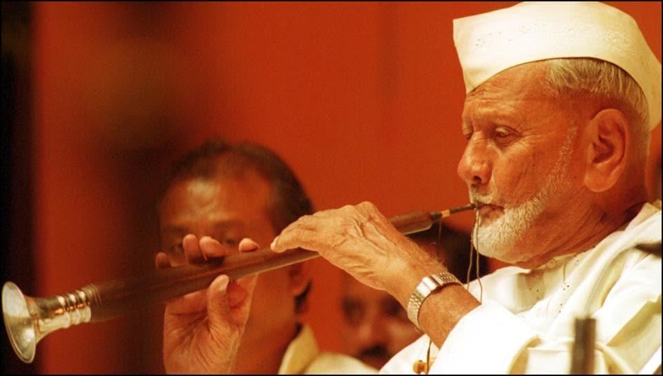 Bismillah Khan legacy